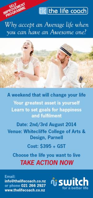 TLC self improvement programme DLE Aug v2